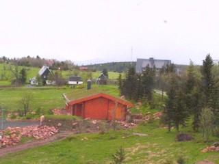 Webcam von Zinnwald-Georgenfeld im Erzgebirge