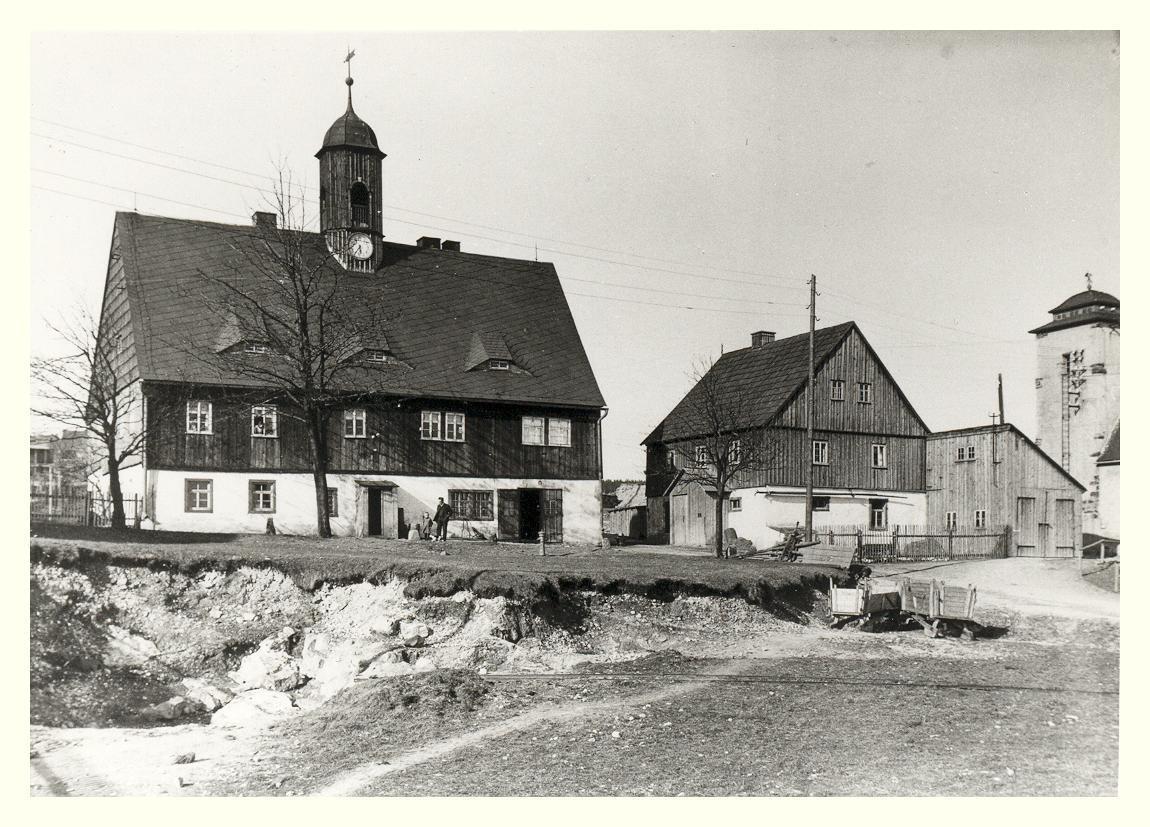 Huthaus