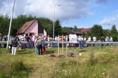 Grenzbuche Zinnwald