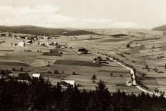 Historische Bilder von Zinnwald